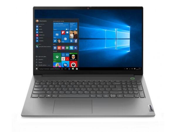 Lenovo ThinkBook 15 Nešiojami.lt