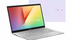ASUS VivoBook S14 M433IA Nešiojami.lt