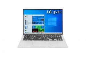 LG GRAM 16Z90P nesiojami.lt